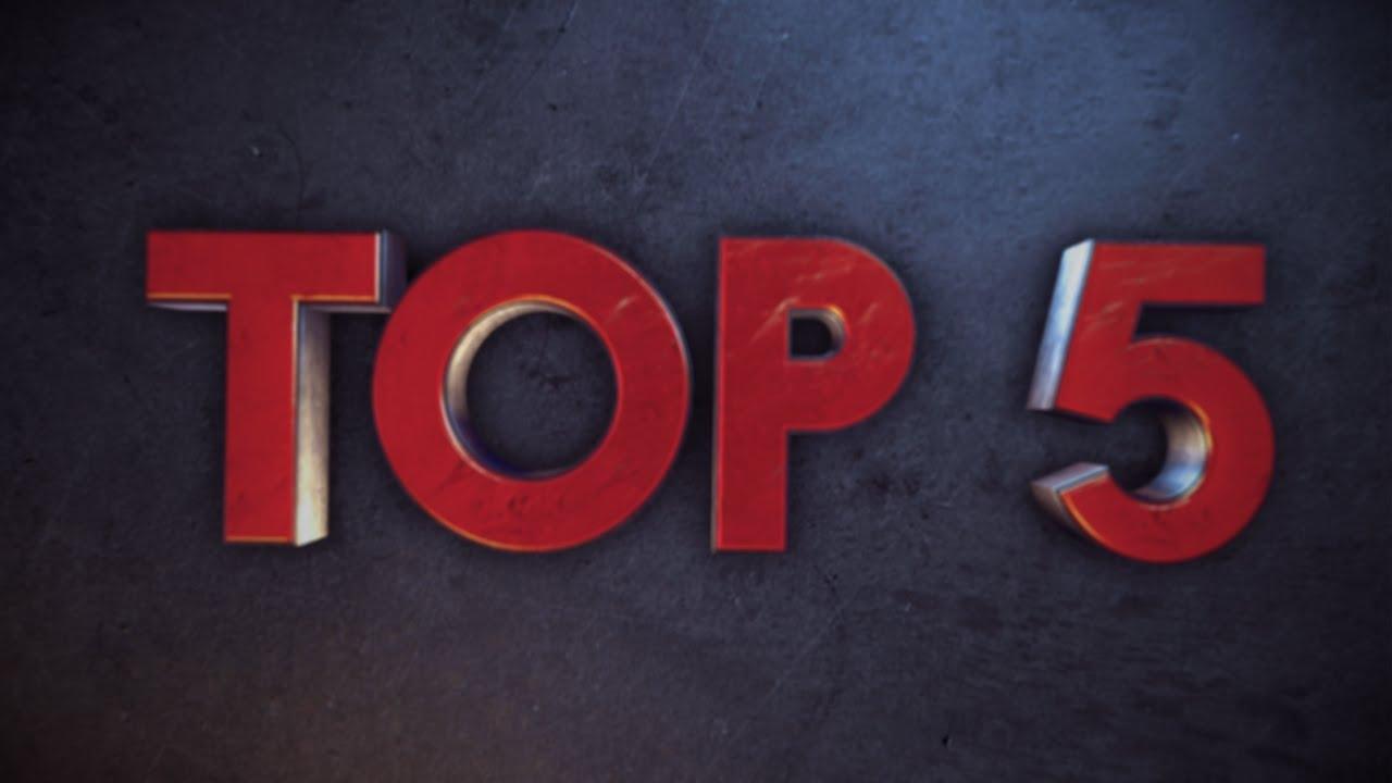 Τα Top 5 τεχνολογικά νέα της εβδομάδας